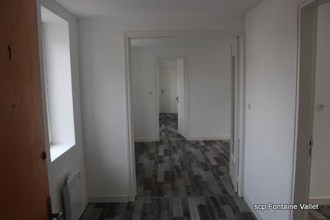 Appartement T3 Berck 50 m de la Plage